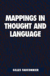 Mappings in Thought and Language