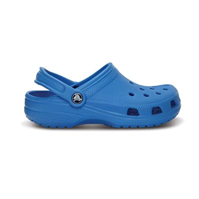 3a0318a5d2c Crocs Classic Shoe Ocean
