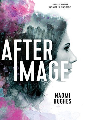 Book Cover: Afterimage