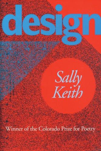 Design (Colorado Prize for Poetry) ebook