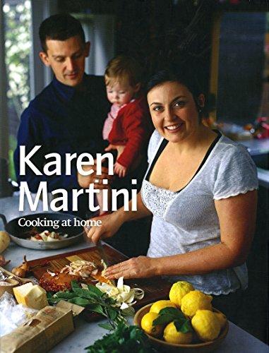 - Karen Martini Cooking at Home