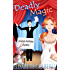 Deadly Magic (Grace Holliday Cozy Mystery Book 1)