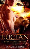 Lucian (Stratham Shifters Book 9)