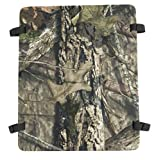 Northeast Products NEP Outdoors Therm-a-Seat/Therm-a-Mat Treestand Foot Cushion, Mossy Oak Infinity/Black, X-Large