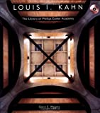 Louis Kahn: Library at Phillips Exeter Academy, Book and CD-ROM