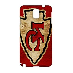 Kansas City Chiefs 3D Phone Case for Samsung Galaxy Note 3