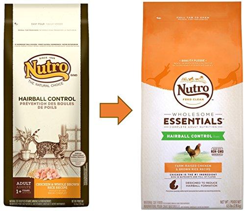 Amazon Nutro Adult Cat Food