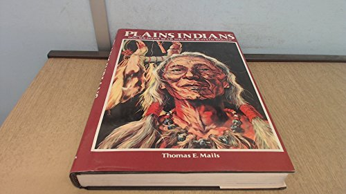 Plains Indians (Dog Soldiers, Bear Men & Buffalo Women)