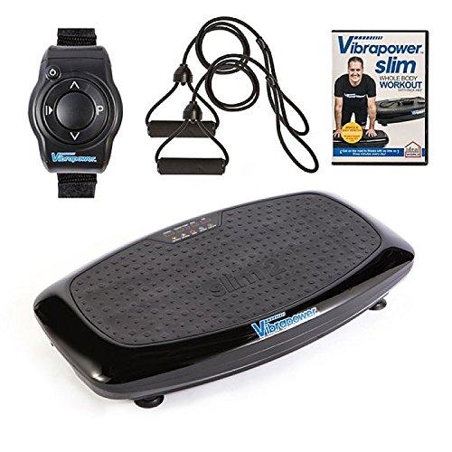 Vibrapower Slim 2 Power Vibration Plate Trainer