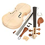 StewMac Build Your Own Fiddle Kit