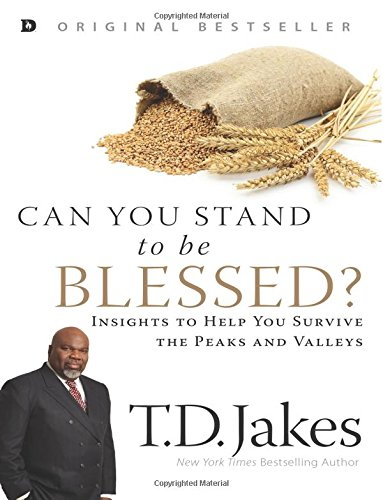 Can You Stand Be Blessed product image