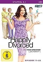 Happily Divorced - Staffel 2.1 - Episode 11-22
