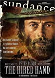 The Hired Hand by Sundance Channel Home Entertainment by Peter Fonda