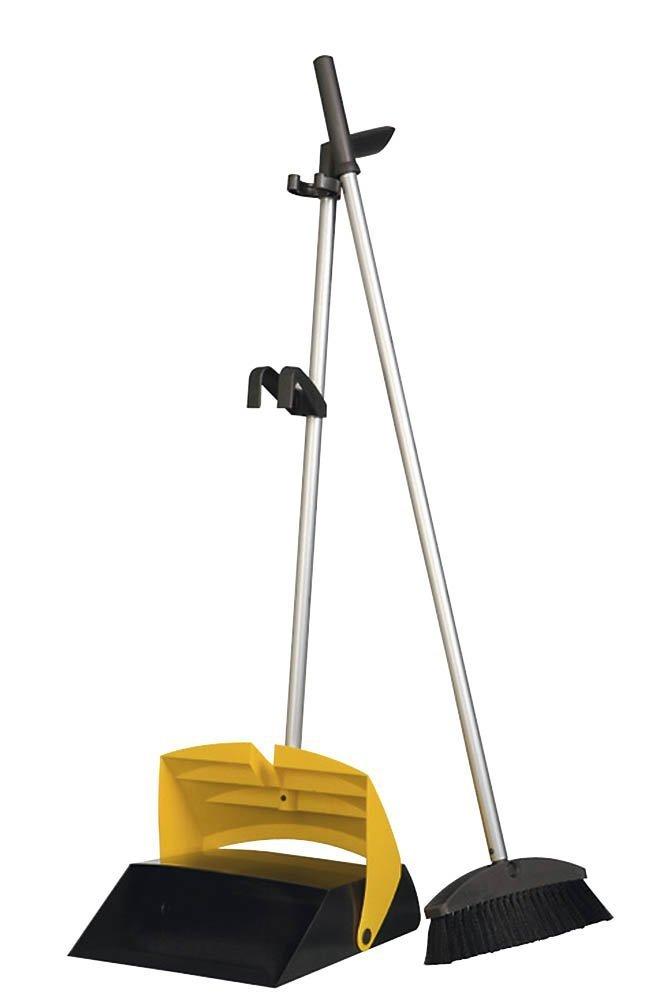 Vermop - Sistema de limpieza, color amarillo y antracita 089005