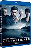 Contratiempo -- Spanish Release