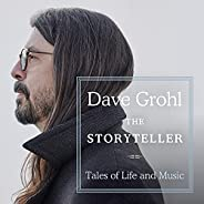 The Storyteller: Tales of Life and Music