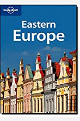 Lonely Planet Eastern Europe (Multi Country Travel Guide) Paperback