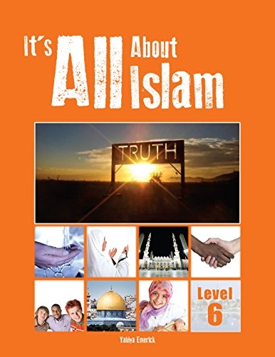 It's ALL About Islam: Level 6 pdf