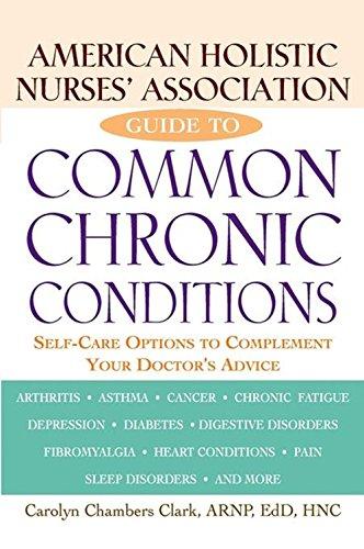 common chronic conditions - 2