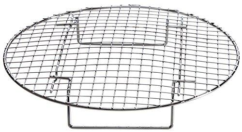 PaellaWorld 9823 BBQ-Backgitter 28 x 4 cm
