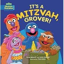 It's a Mitzvah, Grover! (Sesame Street: Shalom Sesame)
