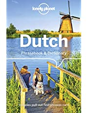 Lonely Planet Dutch Phrasebook & Dictionary 3rd Ed.