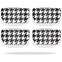 Skin For Blade Chroma Drone Battery (4 pack) – Houndstooth | MightySkins Protective, Durable, and Unique Vinyl Decal wrap cover | Easy To Apply, Remove, and Change Styles | Made in the USA