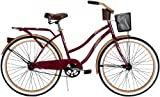 "26"" Ladies Deluxe Cruiser Huffy Bike (EA)"