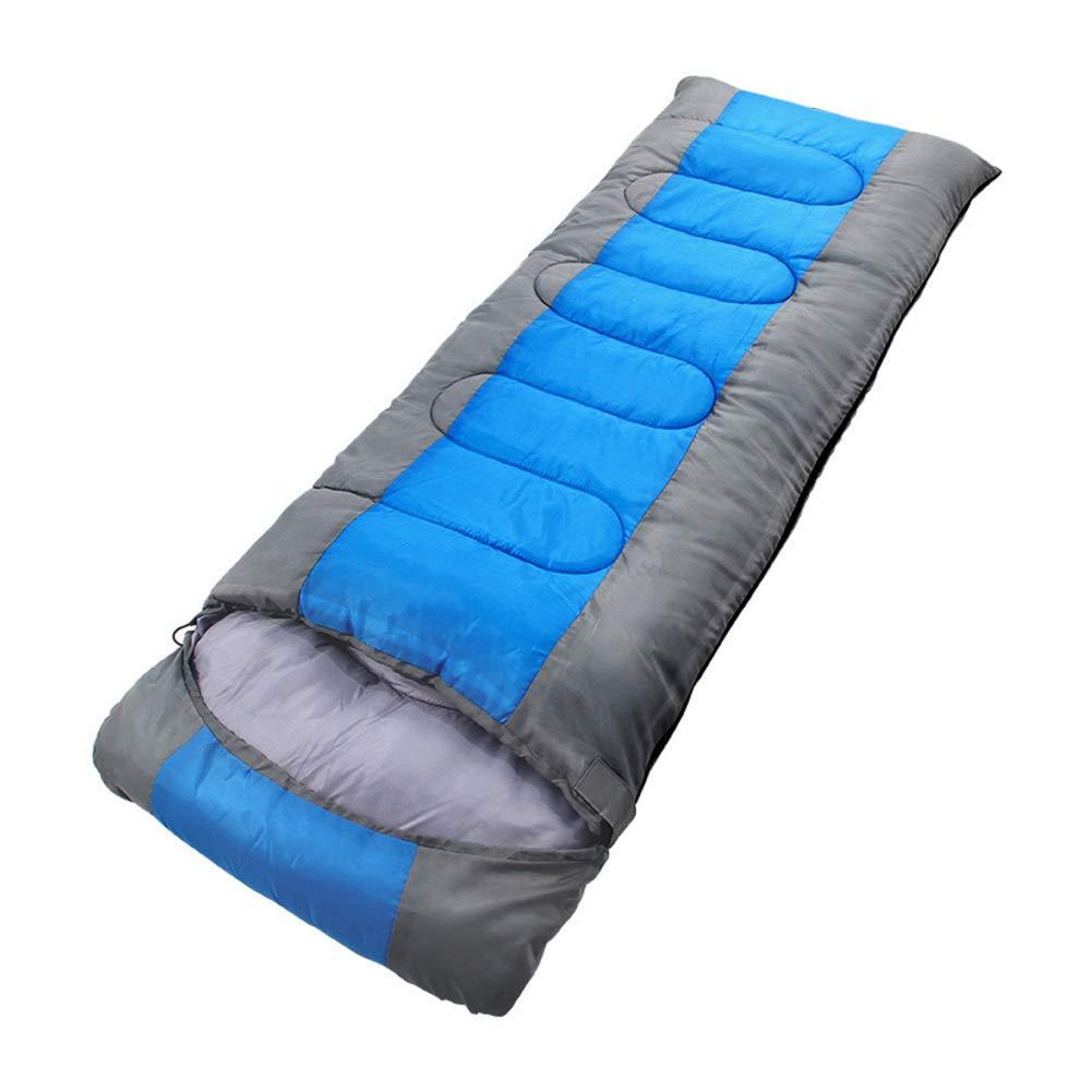 LE Im Freienausrüstung Schlafsack, der Warmen Schlafsack des Schlafsack-Verdickungsbüros kampiert