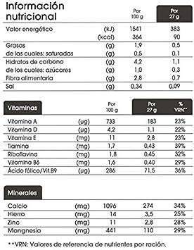 Bimanán Proteína+ para añadir a tus platos y bebidas y tonificar tu masa muscular - 400g