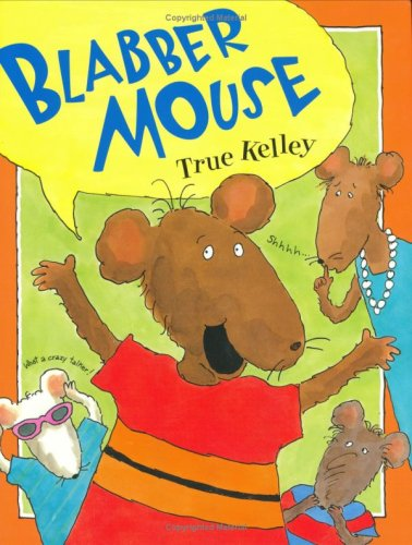 Blabber Mouse pdf
