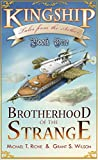 Brotherhood of the Strange (Kingship, Tales from the Aether Book 1)