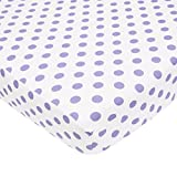 Best American Baby Company Mattress For Kids - American Baby Company 100% Cotton Percale Fitted Crib Review