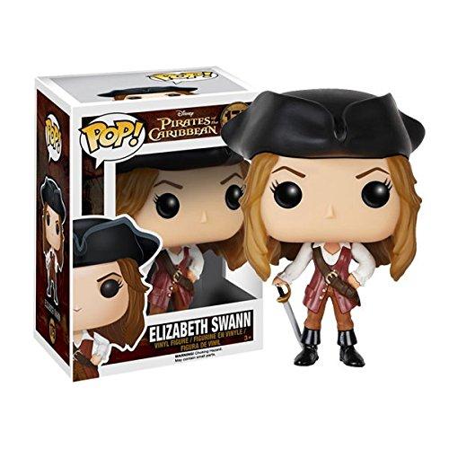 POP! Pirates of the Caribbean