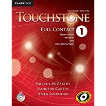 Touchstone level 1: Full contact