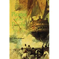 Pirates of the Pacific, 1575-1742