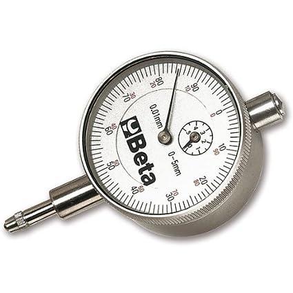 Beta 016620010-1662/2-Reloj Comparador 1/10