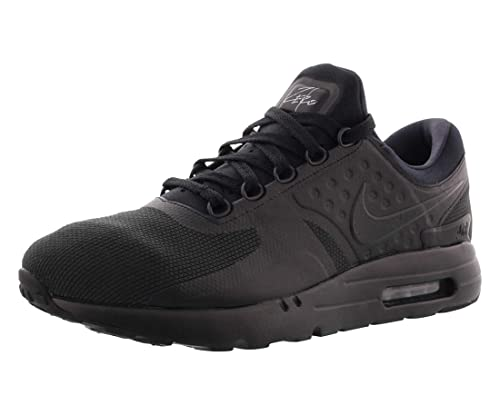 factory authentic bcc12 2084c Nike 876070-006 Men AIR MAX Zero Essential Black  Buy Online at Low Prices  in India - Amazon.in