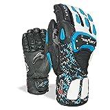 Level SQ CF Ski Racing Gloves