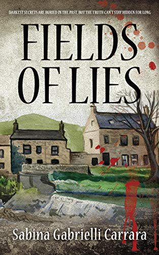 Book: FIELDS OF LIES by Sabina Gabrielli Carrara