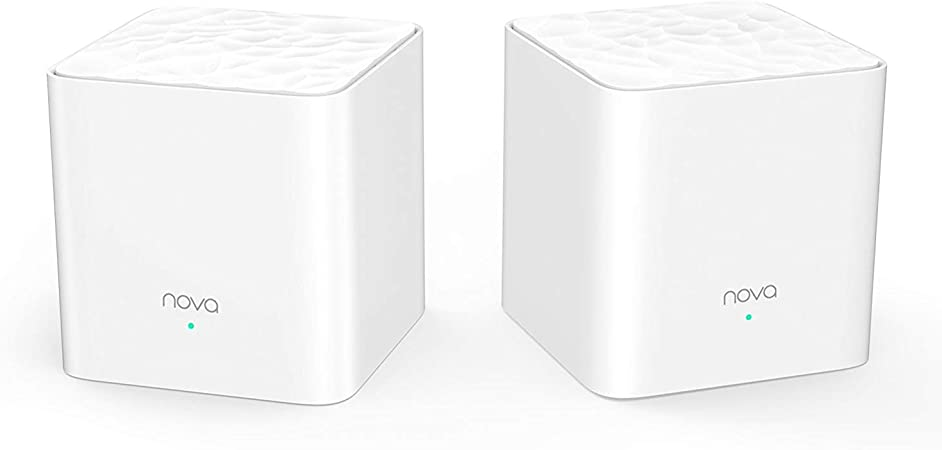 Tenda Nova Mw3 2x Echtes Dual Band Mesh Wlan Ersetzt Computer Zubehör