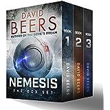 Nemesis: Box Set: Books 1 - 3