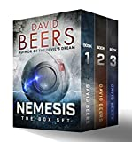 Bargain eBook - Nemesis  Box Set