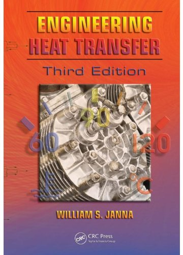 engineering heat transfer janna - 2