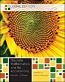 Discrete Mathematics and its Applications, Global Edition by Rosen, Kenneth H (2012) Paperback