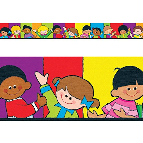 Trend Enterprises Inc. Trend Kids Bolder Borders, 35.75'
