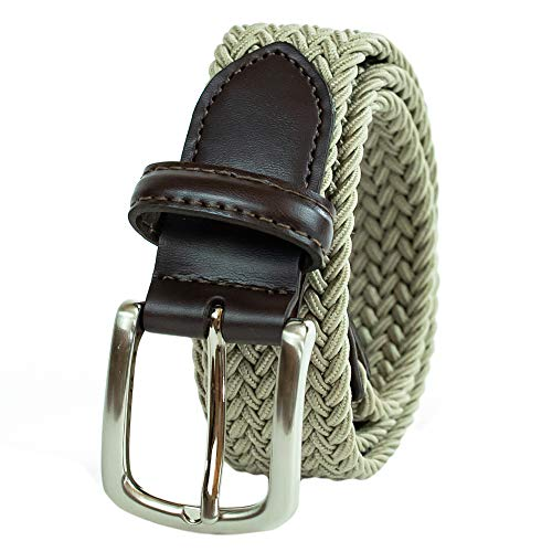 Dockers Men's Big Boys' Braided ...