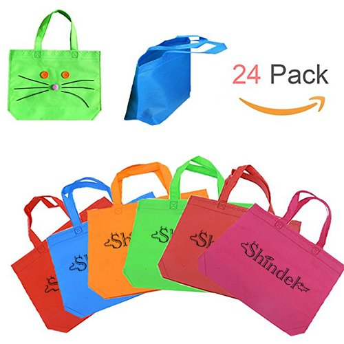 Party Tote Bags, 13