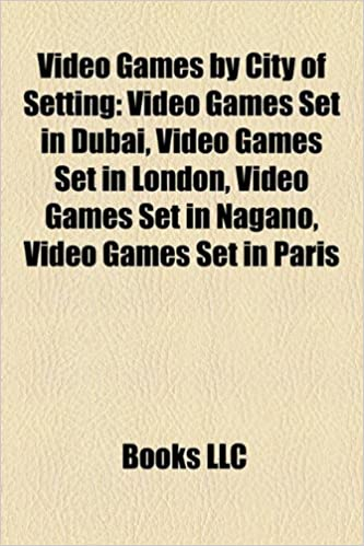 Video Games by City of Setting: Video Games Set in Dubai ...