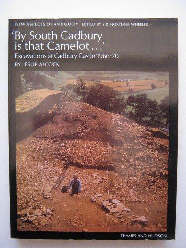 Cadbury Castle -